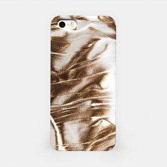 Golden Hangover iPhone Case Bild der Miniatur