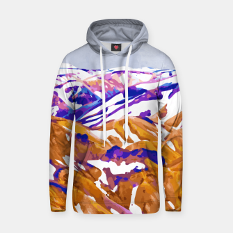 Thumbnail image of Snow Walk Hoodie, Live Heroes