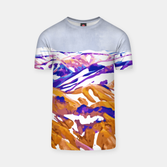 Snow Walk T-shirt thumbnail image