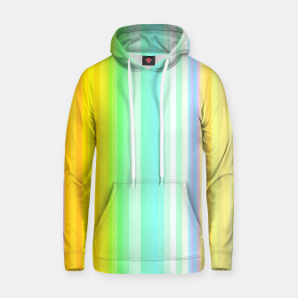 Thumbnail image of Bright Yellow Line Hoodie, Live Heroes
