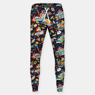 Cosmos Sweatpants miniature