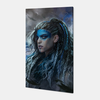 Thumbnail image of Yasha Canvas, Live Heroes