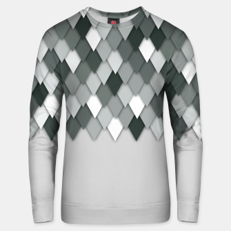 Thumbnail image of flipflaps  Unisex sweater, Live Heroes