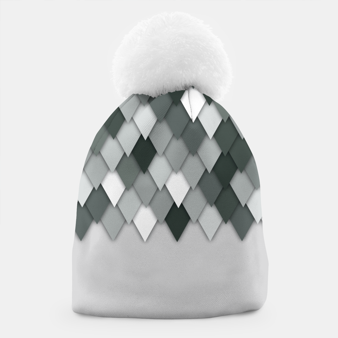 Image of flipflaps  Beanie - Live Heroes