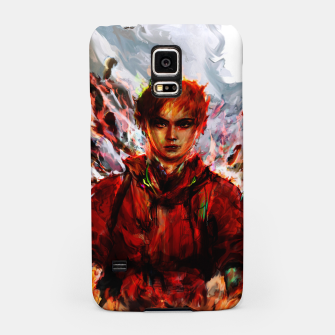 Thumbnail image of akira Samsung Case, Live Heroes
