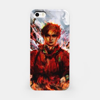Thumbnail image of akira iPhone Case, Live Heroes