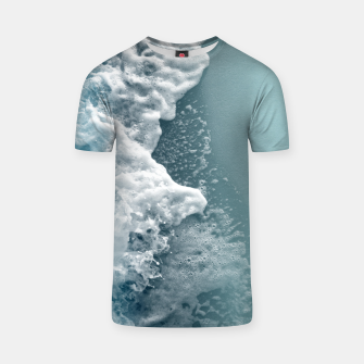 Miniature de image de Ocean Beauty #2 #wall #decor #art  T-Shirt, Live Heroes