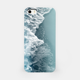 Miniature de image de Ocean Beauty #2 #wall #decor #art  iPhone-Hülle, Live Heroes