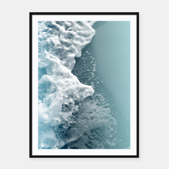 Miniature de image de Ocean Beauty #2 #wall #decor #art  Plakat mit rahmen, Live Heroes