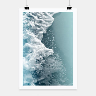 Miniature de image de Ocean Beauty #2 #wall #decor #art  Plakat, Live Heroes