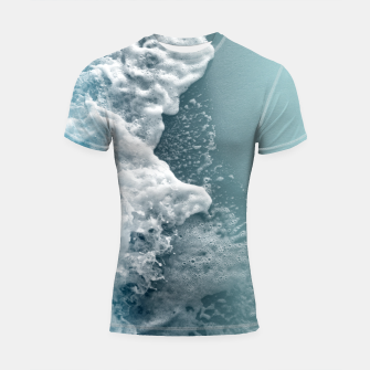 Miniature de image de Ocean Beauty #2 #wall #decor #art  Shortsleeve rashguard, Live Heroes