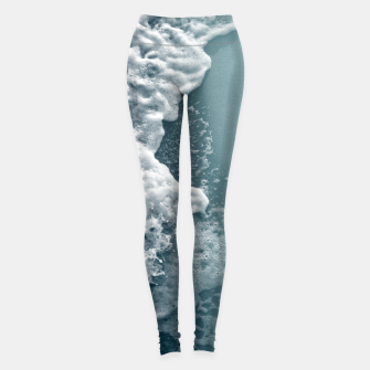 Miniature de image de Ocean Beauty #2 #wall #decor #art  Leggings, Live Heroes