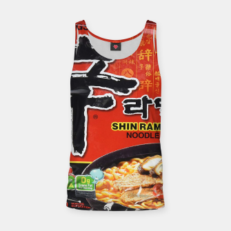 Miniaturka HOT AND SPICY Tank Top, Live Heroes