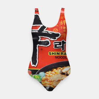Miniaturka HOT AND SPICY Swimsuit, Live Heroes