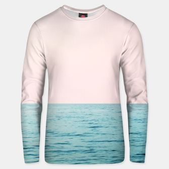 Miniature de image de Blissful Ocean #1 #wall #decor #art  Unisex sweatshirt, Live Heroes