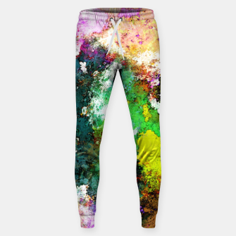 Miniatur Tumbling down Sweatpants, Live Heroes