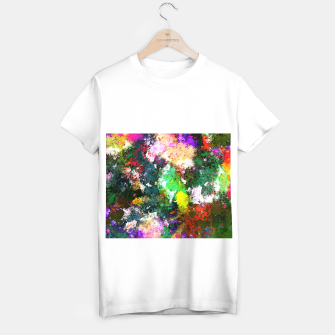 Miniatur Tumbling down T-shirt regular, Live Heroes