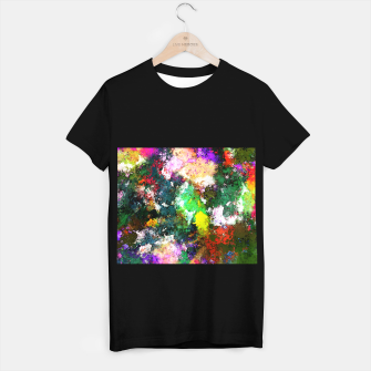 Thumbnail image of Tumbling down T-shirt regular, Live Heroes