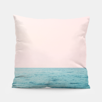 Miniaturka Blissful Ocean #1 #wall #decor #art  Kissen, Live Heroes