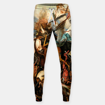Miniatur The Fall of the Rebel Angels Sweatpants, Live Heroes