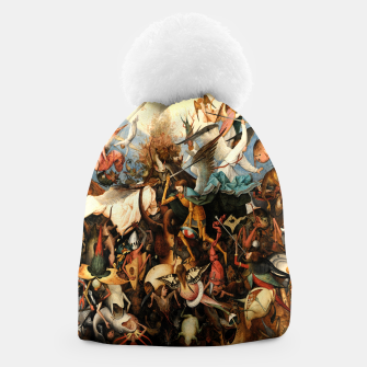 Miniatur The Fall of the Rebel Angels Beanie, Live Heroes