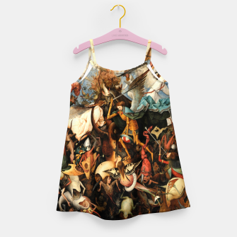 Miniatur The Fall of the Rebel Angels Girl's dress, Live Heroes