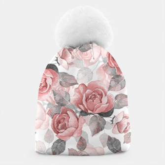 Thumbnail image of Roses Beanie, Live Heroes