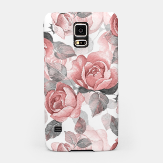 Thumbnail image of Roses Samsung Case, Live Heroes