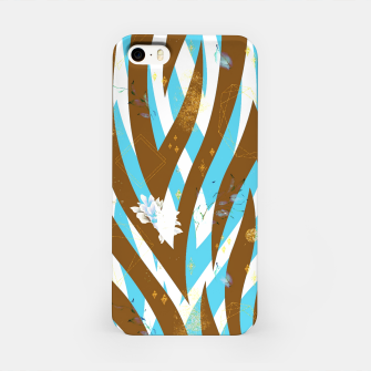 Thumbnail image of Floral Rivers iPhone Case, Live Heroes