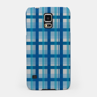 Thumbnail image of Blue Scottish Style  Carcasa por Samsung, Live Heroes