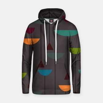 Thumbnail image of zappwaits retro Hoodie, Live Heroes