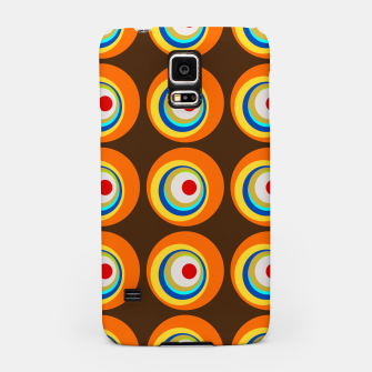 Thumbnail image of zappwaits - retro Samsung Case, Live Heroes