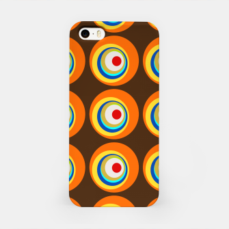 Thumbnail image of zappwaits - retro iPhone Case, Live Heroes