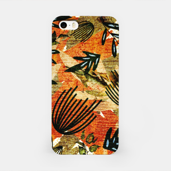 Thumbnail image of Bird Nest Fury iPhone Case, Live Heroes