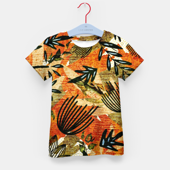 Miniatur Bird Nest Fury Kid's t-shirt, Live Heroes