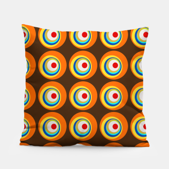 Thumbnail image of zappwaits - retro Pillow, Live Heroes