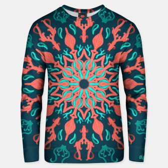 Thumbnail image of My Ocean Sudadera unisex, Live Heroes