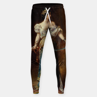 Thumbnail image of The Harem by Adrien Henri Tanoux Sweatpants, Live Heroes