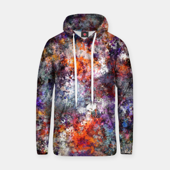 Thumbnail image of The warm cinders Hoodie, Live Heroes