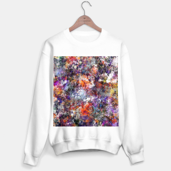 Miniature de image de The warm cinders Sweater regular, Live Heroes