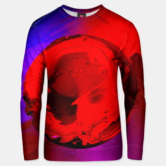 Thumbnail image of Red heart ache Bluza unisex, Live Heroes