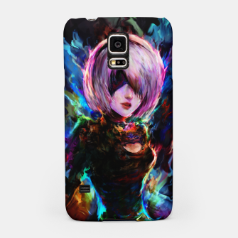 Thumbnail image of 2b  Samsung Case, Live Heroes