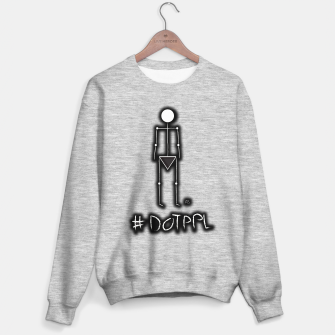 Thumbnail image of Dot PPL #tag  Sweater regular, Live Heroes
