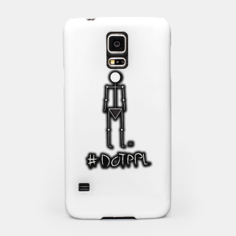 Thumbnail image of Dot PPL #tag  Samsung Case, Live Heroes