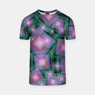 Magical cubes T-Shirt thumbnail image