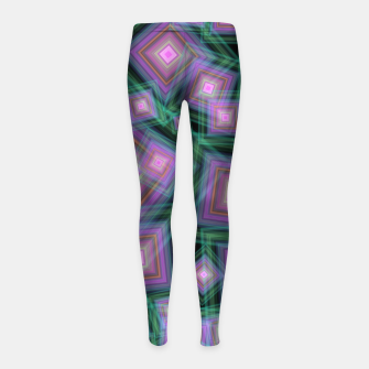 Magical cubes Kinder-Leggins thumbnail image