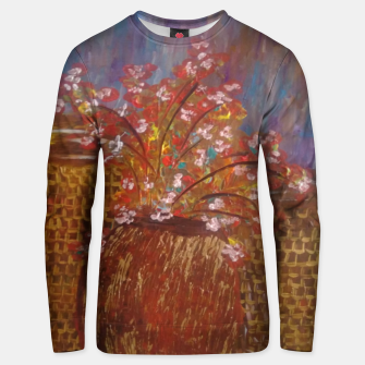 Thumbnail image of OALE Unisex sweater, Live Heroes