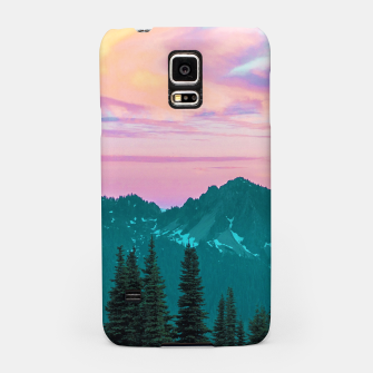 Thumbnail image of Holographic Sky Samsung Case, Live Heroes