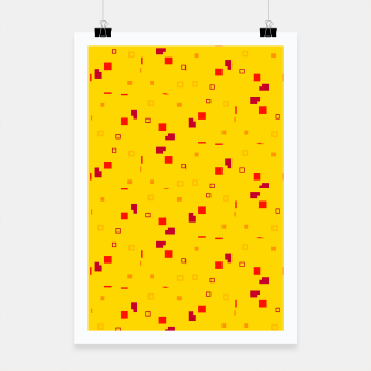 Thumbnail image of Simple Geometric Pattern 3 bryi Poster, Live Heroes