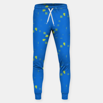 Thumbnail image of Simple Geometric Pattern 3 by Sweatpants, Live Heroes